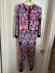 Ted Baker All-in-one PJs / Sleepsuit - Age 12/3