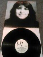 SHUSHA - BEFORE THE DELUGE LP EX!!! UK 1ST PRESS UNITED ARTISTS DUSTER BENNETT