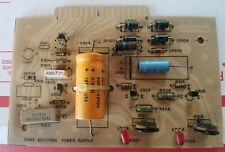 Rowe AMI jukebox power supply