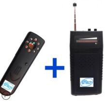 NEW Digital Snitch Pro Bug Detection Kit (Bugged.com)
