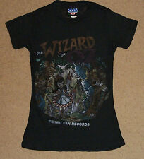 The Wizard Of Oz Junk Food Shirt Small Authentic