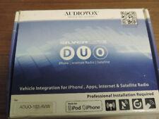 AUDIOVOX ADUO-103-AVW