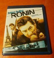 Ronin Blu-ray Robert De Niro , Jean Reno , Natasha McElhone , Sean Bean