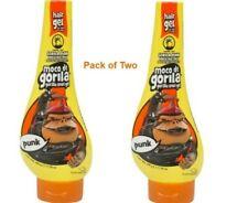 2 x Moco De Gorila Gorilla Snot Hair Gel PUNK INDESTRUCTIBLE - 340g *Pack of Two