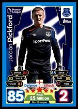 Match coronó 2016//17 Premier League #398 Jordon IBE-Man of the match