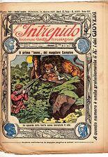 rivista L'INTREPIDO ANNO 1927 NUMERO 403