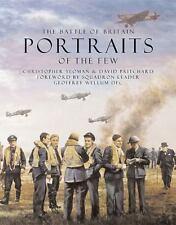 THE BATTLE OF BRITAIN: PORTRAITS OF THE FEW, Pritchard, David, Yeoman, Christoph