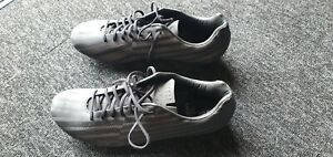 Giro empire Acc Reflective Road Shoes Spd Cleats size 46 rrp £260