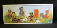 Rose Art 500 Piece Puzzle The Puzzle Collection 'Pets at Play/Kittens'  NISB