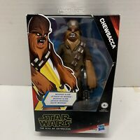 Star Wars Galaxy of Adventures ~ The Rise of Skywalker ~ CHEWBACCA