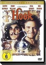 Hook [Collector's Edition] von Steven Spielberg | DVD | Zustand gut
