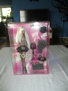 Model Muse Barbie Top Model 2007. Matel M2977