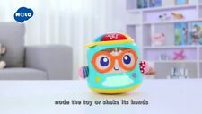 Activity Baby Soother & Music Toy sounds sleep play mode Toddlers New