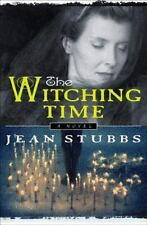 The Witching Time by Jean Stubbs (1998, Hardcover) First U. S. Edition