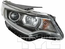 For 2016-2018 Kia Optima Headlight Assembly Right TYC 32626SW 2017 Sedan