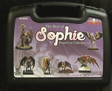Reaper 10045 The Best of Sophie ReaperCon Collection #2 Female Succubus Hero NIB