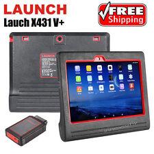2017 Version LAUNCH X431 V+ ScanPad OBDII Diagnostic Scanner Tool Tablet Global