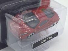 Ferrari 488 GTB Burago Toy Fair Nuremberg 2017 1/64