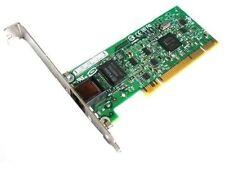 Intel PWLA8391GT (82541PI) 10/100/1000 PCI Gigabite Lan Adapter w/Software--NEW