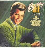 "BOBBY VEE - THE BOBBY VEE SINGLES ALBUM - 12"" VINYL LP"