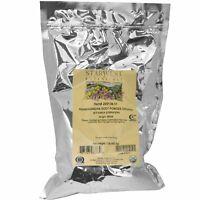 Starwest Botanicals Organic Ashwagandha Root Powder 1 lbs 453 6 g Kosher,