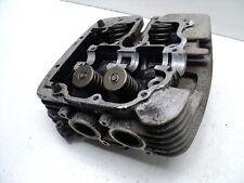 #4001 Yamaha TT600 TT 600 Cylinder Head