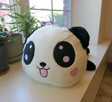 21 Inch Cartoon Panda Soft Plush Doll Super Fun Cute Animal Girls Birthday Gift