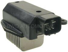 Blower Motor Resistor  BWD Automotive  RU1270