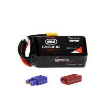 Venom 50C 3S 850mAh 11.1V Drone Racing LiPo with Universal 2.0 Plug