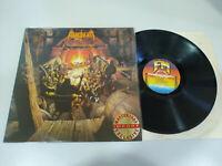 "Magnum On a Storytellers Night 1985 UK Edition - LP Vinilo 12"" vg/vg - 2T"