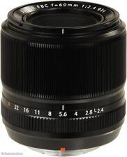 USED Fujifilm XF 60mm f/2.4 R Macro Excellent FREESHIPPING