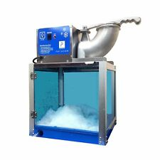 Paragon Snow Cone Machine Commercial Equipment Heavy Duty 1/3 Horse Power New