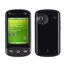 HTC P3600 Trinity - Black (Unlocked) Smartphone - Norwegian Language - Warranty
