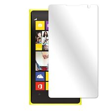 TOP QUALITY MIRROR SCREEN FILM GUARD SAVER PROTECTOR COVER FOR NOKIA LUMIA 1020