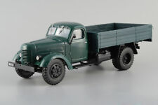 1:43 ZIS-150 onboard with awning Auto Legends USSR + magazine #16