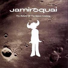 Jamiroquai - The Return of Space Cowboy (180 Gr 2lp Vinyl Gatefold) 2017 Sony