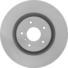 Premium Quality (2 pcs) FRONT Vented Brake Disc Rotor 31395 NEW CMI