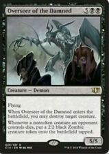 MTG Rare - Overseer of the Damned x1 NM - Commander 2014