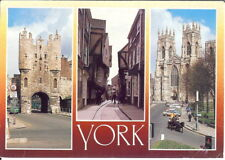 Yorkshire: York, Multiview - Posted 1998