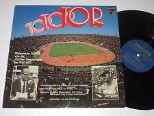 LP/TOR TOR TOR/EDI FINGER/HERIBERT MEISEL/Philips 6387089 *