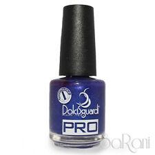 Vernis À Ongles PRO 089 Purple Bleu Glitter Dolci Sguardi Des ongles Art