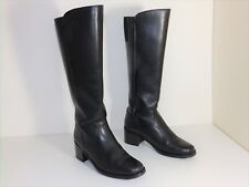 Clarks leather boots size 4 uk