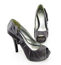 Paula Soler ZA121027 Peep Toes Pumps schwarz 174385