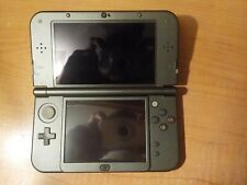 Nintendo 3DS XL, 5 Games, Charger, Case