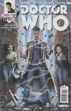 DOCTOR WHO TENTH DOCTOR #13 COVER A NEAR MINT #sjan16-627