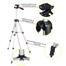 Portable Camera Tripod Adjustable Self Timer Monipod with Phone Stand Holder