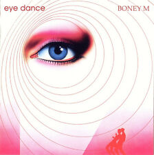 Boney M. – Eye Dance CD NEW