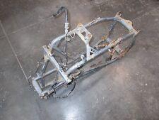 03 Honda 400EX Frame 710