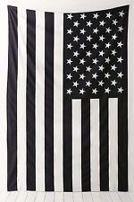 Handmade Art Home Decor USA American Tapestry Flag US United States Stars Gift