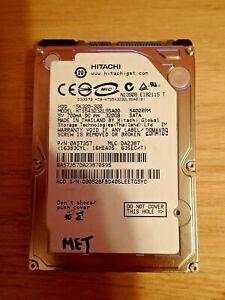 """HTS543232L9SA00 Hitachi 320GB 2.5"""" SATA HDD Laptop Notebook Hard Drive"""